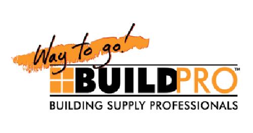 build pro logo