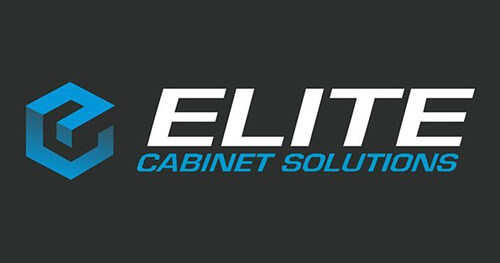 elite cabinets logo