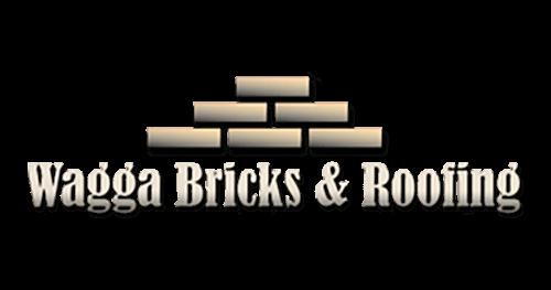 wagga bricks roofing logo
