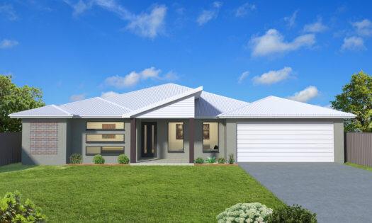 Gavin Fairman Homes Wagga Builder