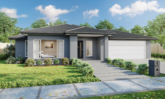 Gavin Fairman Homes Wagga Builder